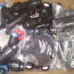 HDPE FITTING 2